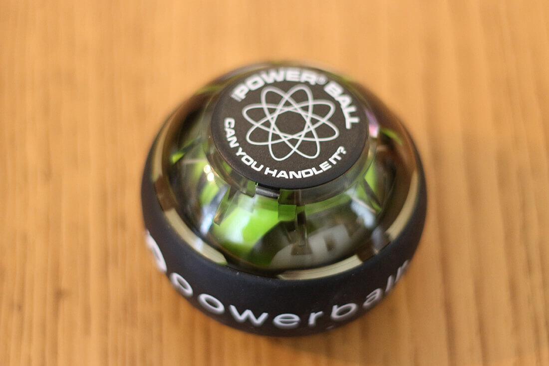 Powerball 280 Autostart Classic